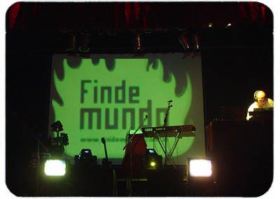 finde mundo dj